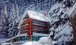 фото отель Гоначхир