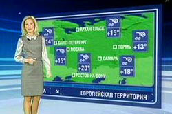 фото Погода в Домбае