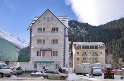 фото гостиница Снежная королева