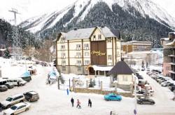 фото гостиница Гранд Отель