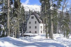 фото гостиница Альтаир