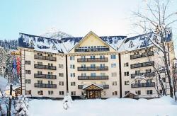 фото гостиница Снежный барс