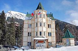 фото гостиница Арючат